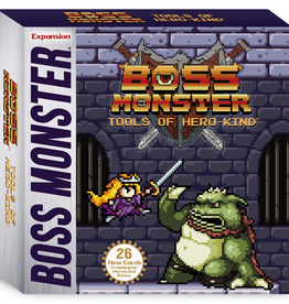 Brotherwise Games Boss Monster: Tools of Hero-Kind Expansion