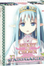 Japanime Games Heart of Crown: Fairy Garden Expansion