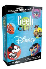 The Op Geek Out Disney