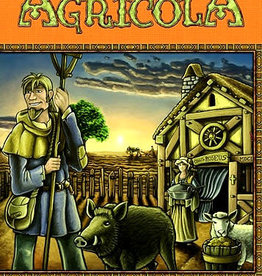 Lookout Games Agricola 5-6 Player Ext