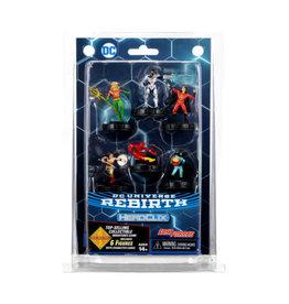 WizKids DC Heroclix Rebirth Fast Forces