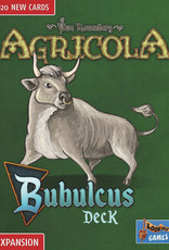 Lookout Games Agricola: Bubulcus Deck Expansion