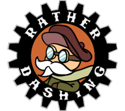 Rather Dashing Games