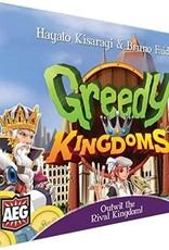 Alderac Entertainment Group Greedy Kingdoms