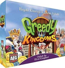 Alderac Entertainment Group Greedy Kingdoms