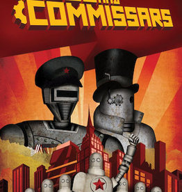 Atlas Games Cogs and Commissars