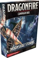 Catalyst Game Labs D&D: Dragonfire DBG - Campaign - Moonshae Storms