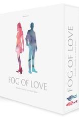 Hush Hush Projects Fog of Love