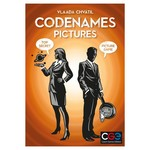 Czech Games Editions Codenames: Pictures