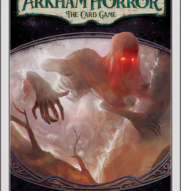 Fantasy Flight Games Arkham Horror LCG: Union and Disillusion Mythos Pack
