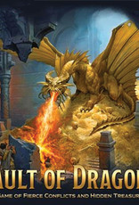 Gale Force Nine D&D Vault of Dragons