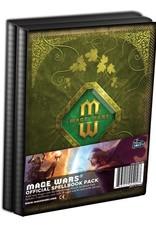 Arcane Wonders Mage Wars: Official Spellbook Pack