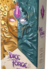 Asmodee USA Dice Forge: Rebellion Expansion
