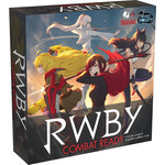 Arcane Wonders RWBY: Combat Ready