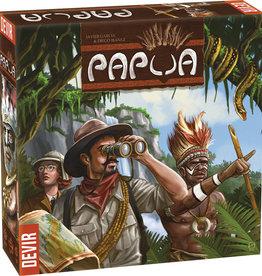 Devir Americas Papua Board Game