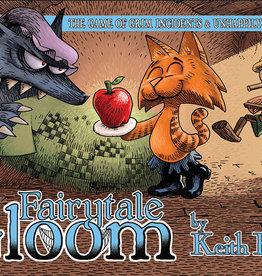 Atlas Games Gloom CG 2E: Fairytale Gloom