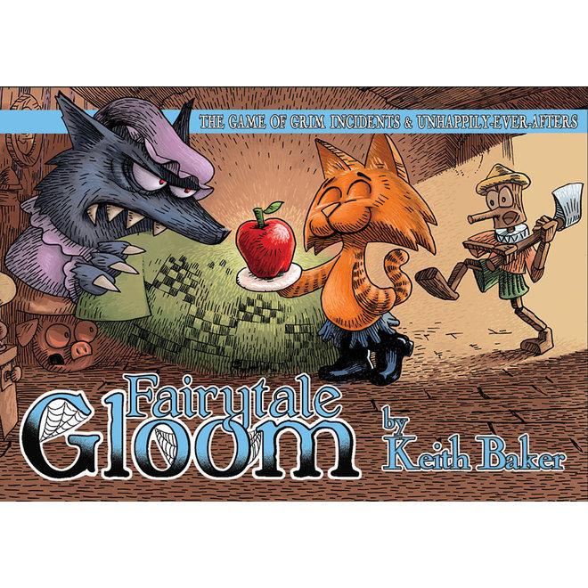 Gloom CG 2E: Fairytale Gloom