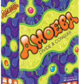 IDW PUBLISHING Amoeba