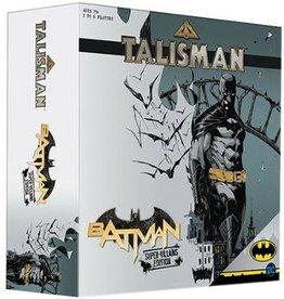 The Op Talisman: Batman