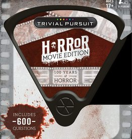 The Op Trivial Pursuit: Horror Movie Edition