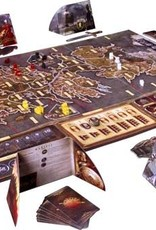 Fantasy Flight Games A Game of Thrones Board Game: 2nd Edition