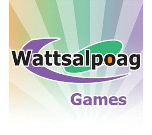 Wattsalpoag Games