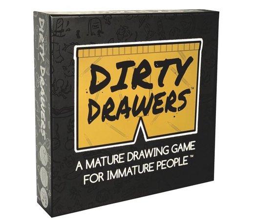 Dirty Drawers