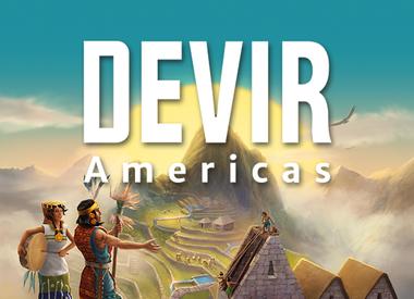 Devir Americas