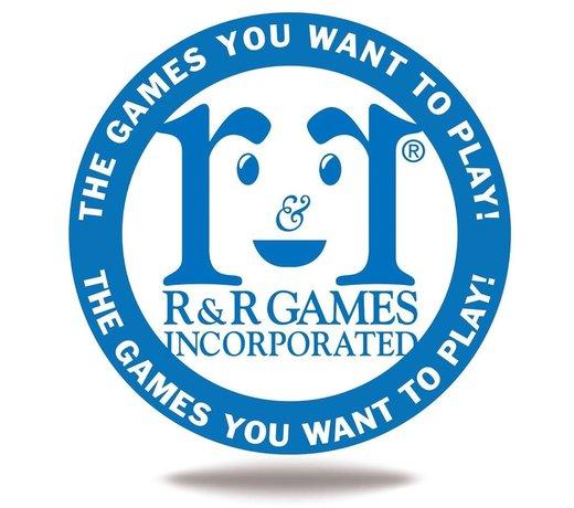 R & R Games