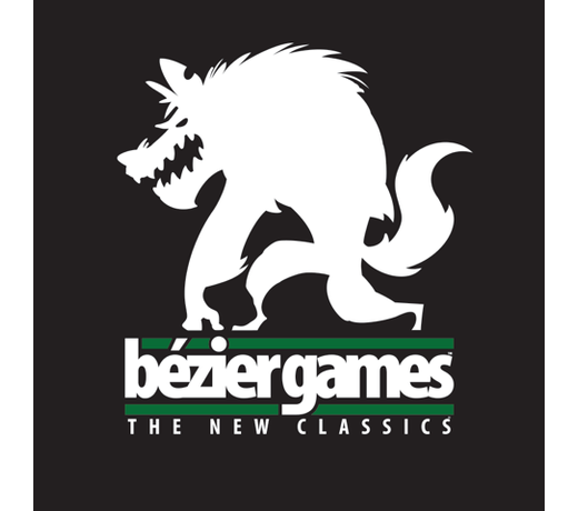 Bezier Games