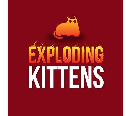 Exploding Kittens LLC