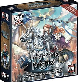 Alderac Entertainment Group Unicornus Knights
