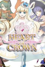 Japanime Games Heart of Crown