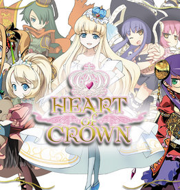 Japanime Games Heart of Crown