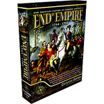 Compass Games End of Empire 1744-1782