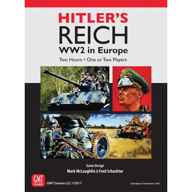 Hitler`s Reich