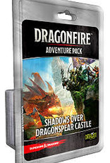 Catalyst Game Labs D&D: Dragonfire DBG - Adventures - Dragonspear Castle
