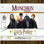 The Op Munchkin Harry Potter Deluxe