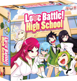 Japanime Games Love Battle High School