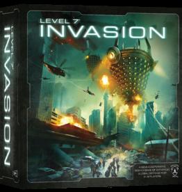 Privateer Press Level 7 Invasion