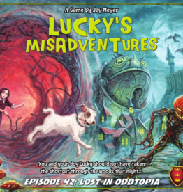 Great Northern Games Lucky's Misadventures