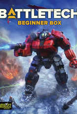 Catalyst Game Labs Battletech Beginner Box