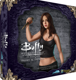 Jasco Games Buffy the Vampire Slayer