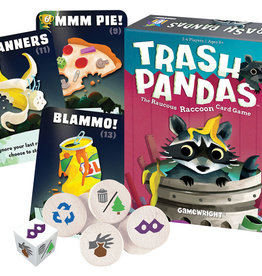 Ceaco Trash Pandas