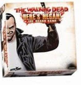 Mantic Games Walking Dead Here's Negan Board Game