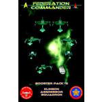 Amarillo Design Bureau Inc Federation Commander: Booster #5