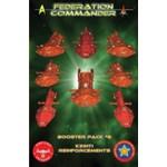 Amarillo Design Bureau Inc Federation Commander: Booster #6