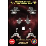 Amarillo Design Bureau Inc Federation Commander: Booster #8
