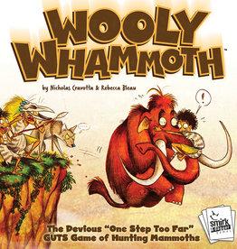 Smirk & Dagger Wooly Whammoth