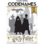 The Op Codenames: Harry Potter